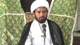 Download Maulana Ali Abbas Khan Sahab l Majalis-e-Barsi l S. Aslam Husain S/0 S. Buniyaad Husain Video