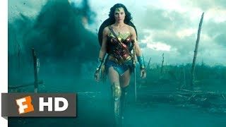 Download Wonder Woman (2017) - No Man's Land Scene (6/10) | Movieclips Video
