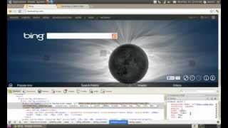 Download Accessing Bing Background Image via Chrome Video