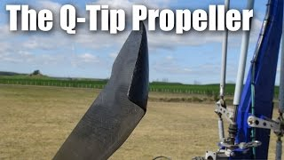 Download More on ducted propellers, the Q-tip propeller Video