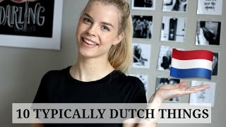 Download 10 Things Only Dutch People Understand Video