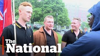 Download White supremacists in Canada emboldened Video