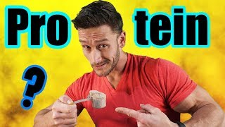 Download Use THIS Protein NOT that Protein - Protein Powder Guide Video