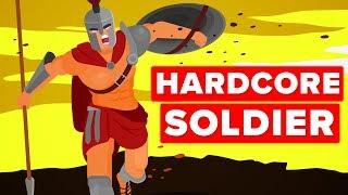 Download Most Hardcore Soldier: Spartan Video