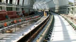 Download 我哋點樣為南港島綫(東段)鋪路軌?How are tracks laid for South Island Line (East)? Video