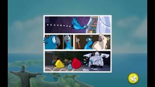 Download Angry Birds Rio - Secuencias Video