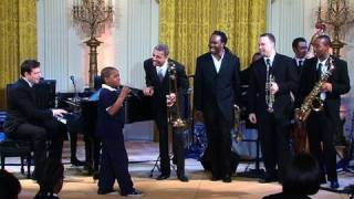 Download Harry Connick, Jr. at the White House Video