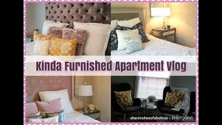 Download Apartment    Sunday And Monday Move In Vlog    AND Tour Video