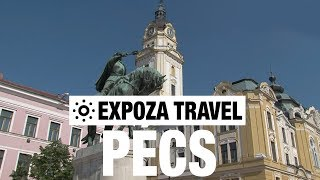 Download Pécs (Hungary) Vacation Travel Video Guide Video