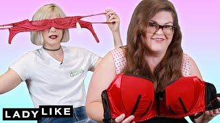 Download We Tried Bras From Amazon • Ladylike Video