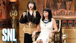 Download Cleopatra - SNL Video