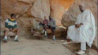 Download Tobe Nwigwe | EWU II. feat. DULO. (The Originals) #getTWISTEDsundays Video
