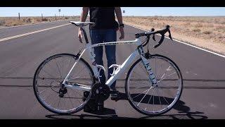 Download Pro Level Road Bike - 15 lbs - Under $1000 Video
