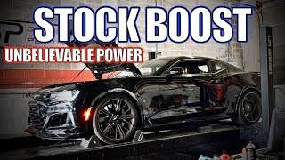 Download Last minute headers on the ZL1, great numbers! Video