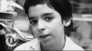 Download The Boy in the Bubble | Retro Report | The New York Times Video