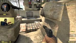 Download Live CS:GO Competitive Match! - With Deziire #7 Video