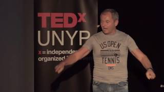 Download Learning from Buddha, Achieving High | Jan Mühlfeit | TEDxUNYP Video