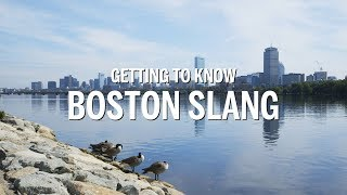 Download Bang a U-ey, Rotary, and Other Boston Slang Video