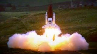 Download Top Gear : Robin Reliant Space Shuttle Challenge - Top Gear - BBC Video