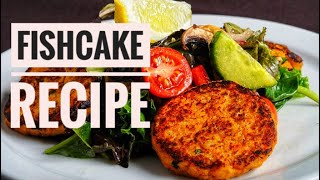 Download Amazing Spicy Tuna Fishcakes And Flat Bread Recipe From Gordon Ramsay - Almost anything Video