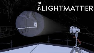 Download Lightmatter - first-person puzzle game where shadows kill you! (June 2019) Video