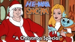 Download He Man & She-Ra - A Christmas Special - FULL episode Video