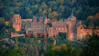 Download Heidelberg Castle - Schloss Heidelberg Video