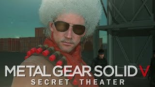 Download MGSV Secret Theater - Snake Eater Video