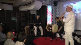Download Wild Silence | Trio CaBiKi | TEDxKumamotoshi Video