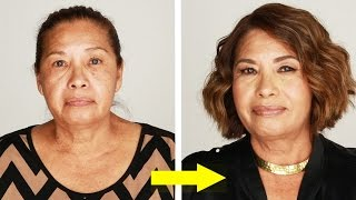 Download Women Get Head-To-Toe Makeovers Video