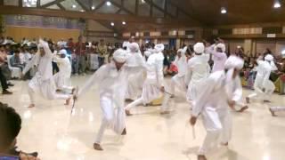 Download Maniyaro - Maher- Dandiya Raas - Maher Sneh Milan- Ahmedabad RajPath Club 3rd January, 2016 Video
