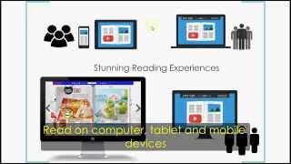 Download Powerful Digital Publication Software - Flip HTML5 Video