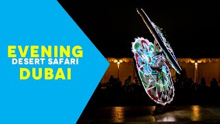 Download Evening Desert Safari Dubai with BBQ Dinner-Falcon Experience & Sandboarding Video