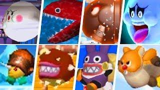 Download Evolution of Underused New Super Mario Bros. Enemies (2006 - 2019) Video