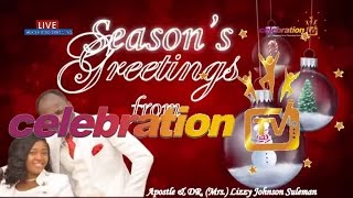 Download CHRISTMAS SERVICE - 25TH DECEMBER, 2016 with Apostle Johnson Suleman Video