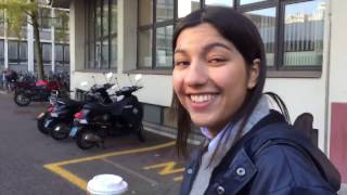 Download Day in life: Mariam's Semester in Amsterdam adventure Video