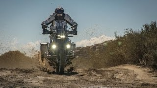 Download Big Bikes in Baja Motorcycle Tour Video
