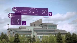 Download Future cities UK: Investing in better places to live, work and play Video