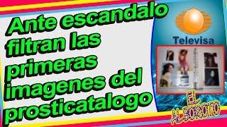 Download Aparecen las primeras imagenes del catalogo de Televisa Video