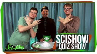 Download Quiz Show: Vlogbrothers Face-Off: Hank v. John! Video