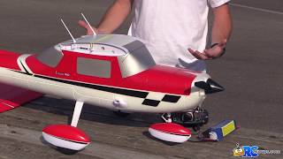 Download Carbon Z Cessna 150 - Part 1 - Field Assembly Video