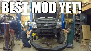 Download TEARING APART THE DURAMAX! Video