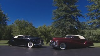 Download Early Custom Cars | S12E08 Video