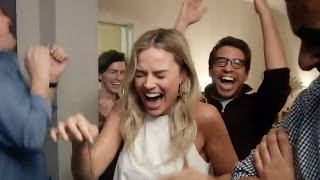 Download Margot Robbie, Emma Stone, David Beckham AMAZED by Magician David Blaine Video