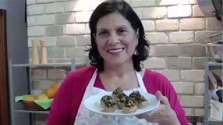 Download איך הכנתי פטריות ממולאות בפחות מ-10 דקות Video