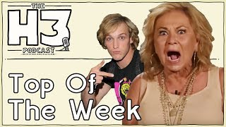 Download H3 Podcast #75 - Logan Paul Humiliated & Roseanne Loses It Video