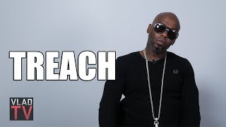 Download Treach: Biggie Didn't Set Up 2Pac, Biggie Feared the Gangsters Around Him Video