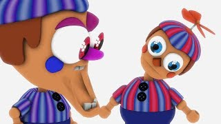 Download FNAF Try Not To Laugh Challenge (FUNNIEST FNAF ANIMATIONS) Video