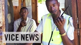Download Violence and Private Security in South Africa Video