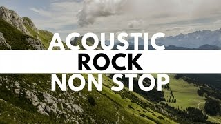 Download Acoustic Rock Non-stop Playlist (With Lyrics) Video